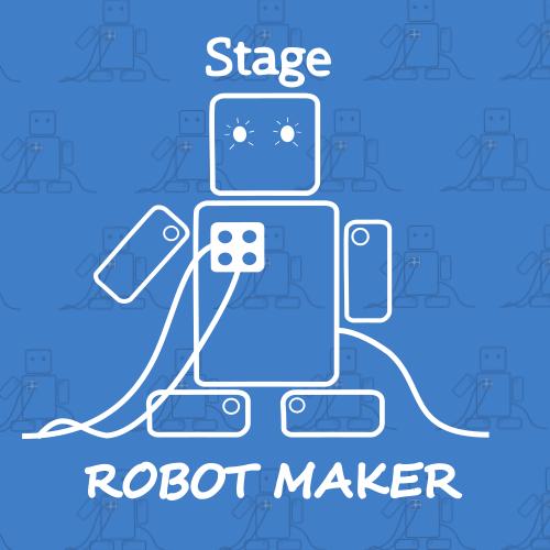 Image de STAGE ROBOT MAKER- Du lundi 28 au mercredi 30 Août de 9h30 à 11h