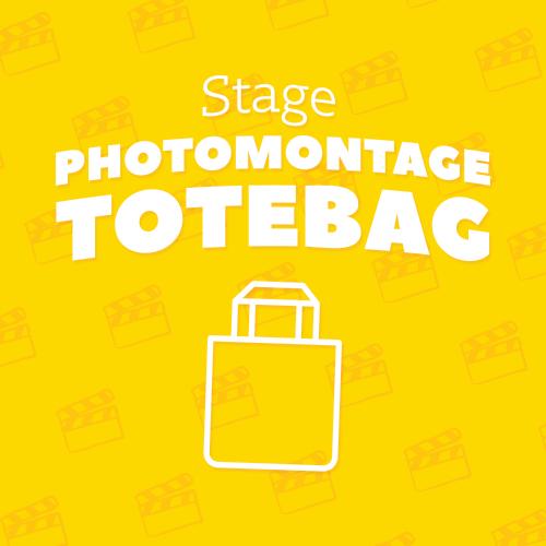 Image de STAGE TOTEBAG - Lundi 23 Octobre de 10h00 à 13h00 et de 14h00 à 16h00