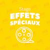 Image de STAGE EFFETS SPECIAUX - Du jeudi 27 au vendredi 28 Février de 13h30 à 15h30