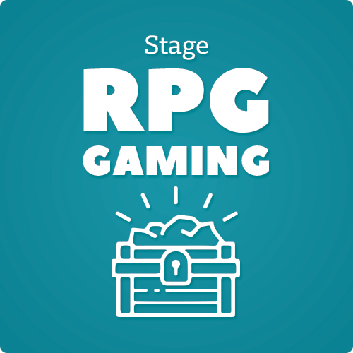 Image de STAGE CODAGE JEU RPG- Du jeudi 16 au vendredi 17 Avril de 10h00 à 12h30