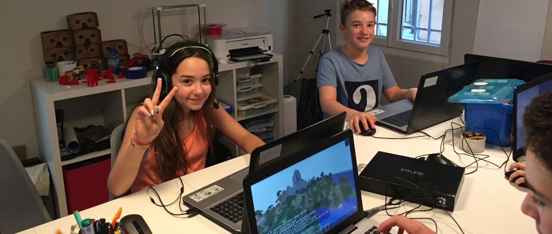 Toscane Minecraft