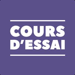 Image de COURS D'ESSAI à distance/Marseille- Samedi 13 Mars de 11:05 à 12:35