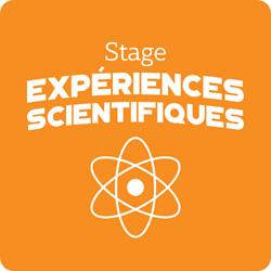 Image de STAGE EXPERIENCES SCIENTIFIQUES: du lundi 26 au mardi 27 Juillet de 14h à 17h